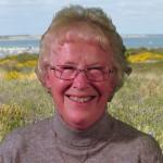 Membership Secretary – Pam Strong